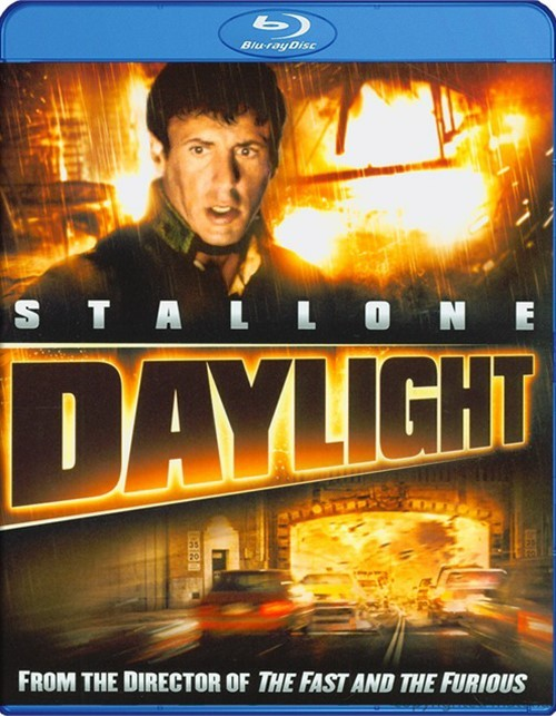 Daylight Blu-ray