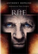 Rite, The Movie
