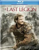 Last Legion, The Blu-ray