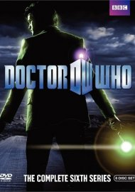 Doctor Who: The Complete Sixth Series Movie