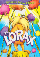 Lorax, The: Deluxe Edition Movie