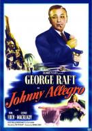 Johnny Allegro Movie