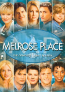 Melrose Place: Complete Series Pack Movie