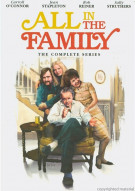 All In The Family: The Complete Series Movie