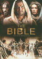 Bible, The: The Epic Miniseries (Repackage) Movie