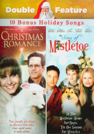 Christmas Romance, A / The Songs Of Mistletoe (Double Feature) Movie
