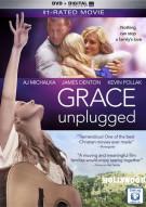 Grace Unplugged (DVD + UltraViolet) Movie