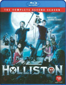 Holliston: The Complete Second Season Blu-ray