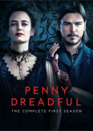 Penny Dreadful: The Complete First Season Movie
