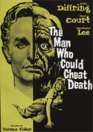 Man Who Could Cheat Death, The Movie