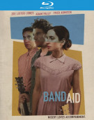 Band Aid Blu-ray