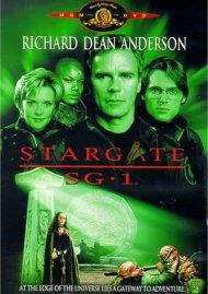 Stargate SG-1: Season 1 - Volume 2 Movie