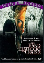 Hand That Rocks The Cradle, The Movie