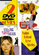 Falling In Love Again & Changing Habits Movie