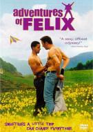 Adventures Of Felix  Movie