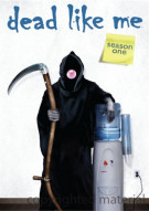 Dead Like Me: The Complete First Season Movie