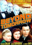 Beyond Tomorrow Movie