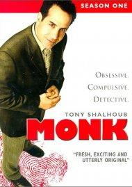 Monk: Season One Movie