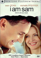 About Schmidt/I Am Sam 2 Pack Movie