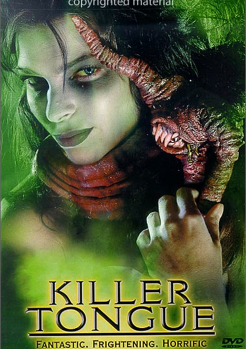 Killer Tongue Movie
