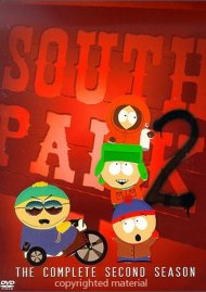 South Park: The Complete Second Season Movie