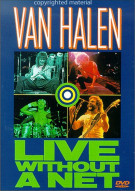 Van Halen: Live Without A Net Movie