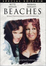 Beaches: Special Edition Movie