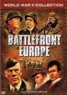 World War II Collection: Battlefront Europe Movie