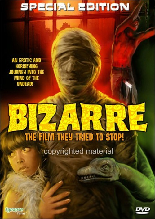 Bizarre Movie