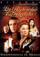 La Antorcha Encendida Movie