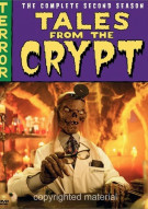 Tales From The Crypt: The Complete Second Season Movie