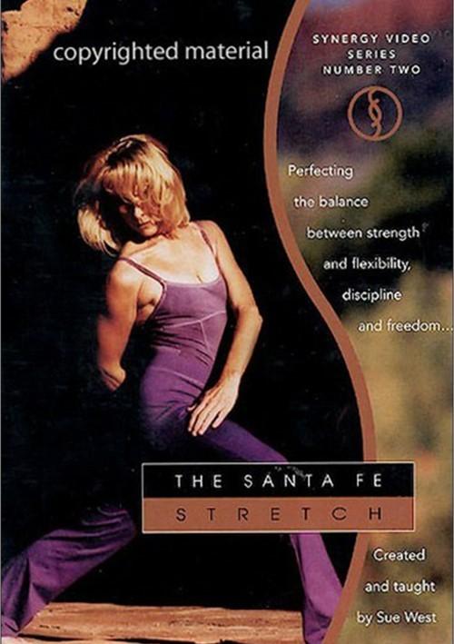 Santa Fe Stretch, The Movie