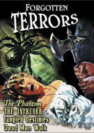 Forgotten Terrors Movie