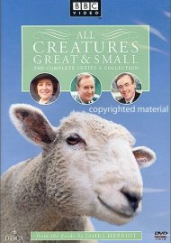 All Creatures Great & Small: Series 6 Movie