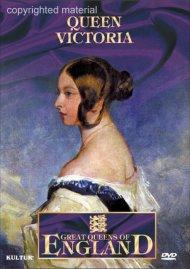 Great Queens Of England: Queen Victoria Movie