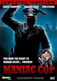 Maniac Cop: Special Edition Movie
