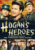 Hogans Heroes: The Complete Seasons 1 - 5 Movie