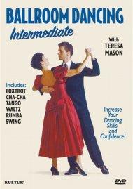 Ballroom Dancing Intermediate With Teresa Mason Movie