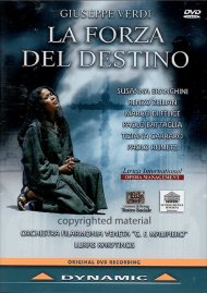 Verdi La Forza Del Destino Movie