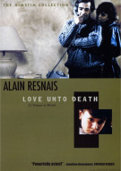 Love Unto Death Movie