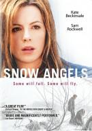 Snow Angels Movie