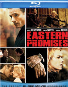 Eastern Promises Blu-ray