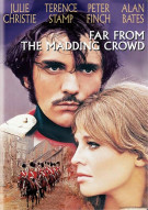 Far From The Madding Crowd Movie