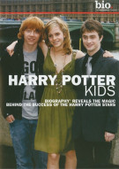 Biography: Harry Potter Kids Movie