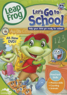 Leap Frog: Lets Go To School Movie
