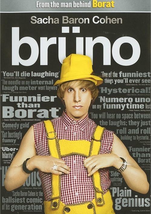 Bruno Movie