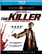 Killer, The: Ultimate Edition Blu-ray