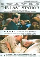Last Station, The Movie