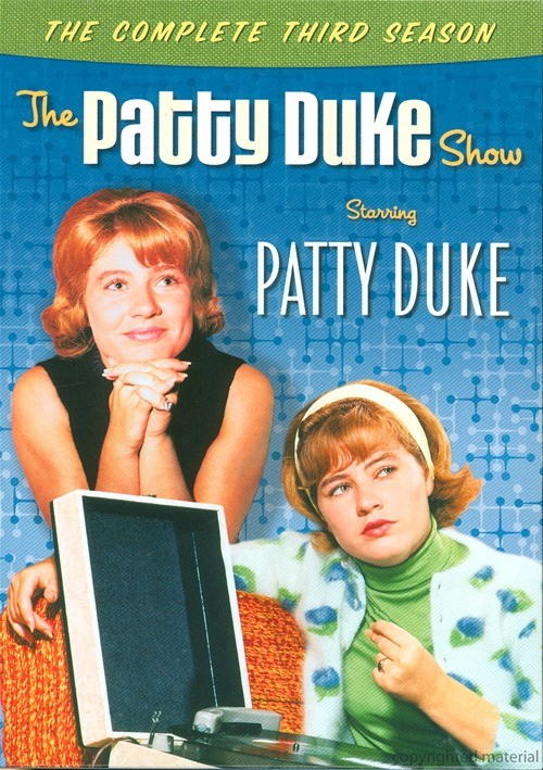 Patty Duke Show, The: The Complete Third Season Movie