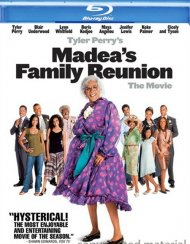 Madeas Family Reunion: The Movie Blu-ray